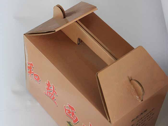 中卫值得信赖的纸箱厂家_中卫纸箱哪家好_中卫纸箱
