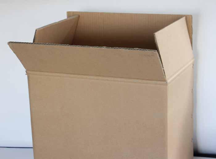 纸箱那家做的质量有保证——宁夏价格优惠的纸箱包装