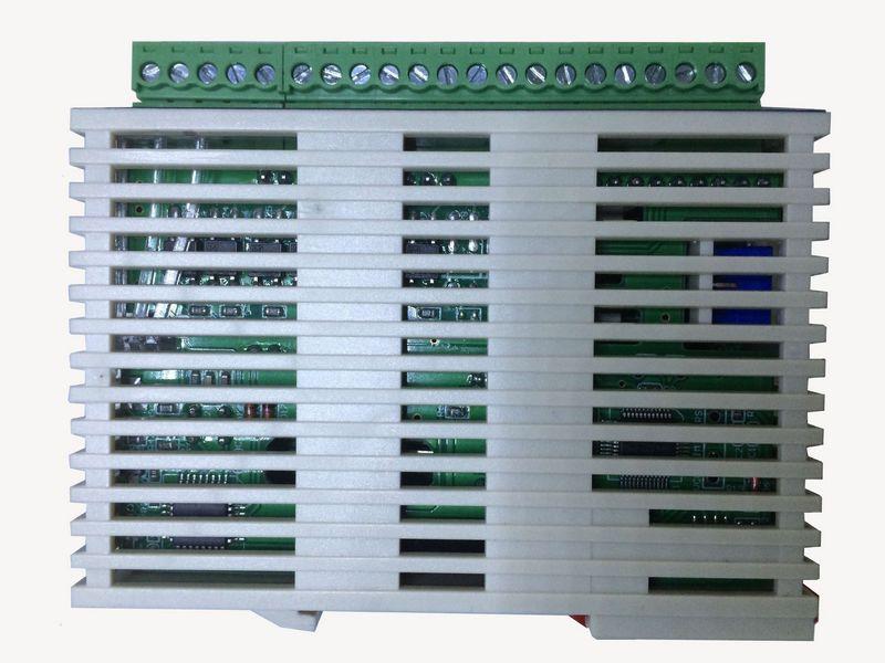深圳具有性价比的热电偶输入温度控制价格行情 PID温控模块
