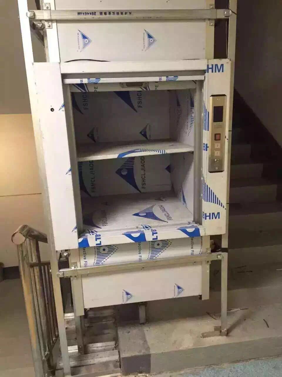 新疆传菜电梯经济实惠|新疆永佳机电提供优良传菜电梯