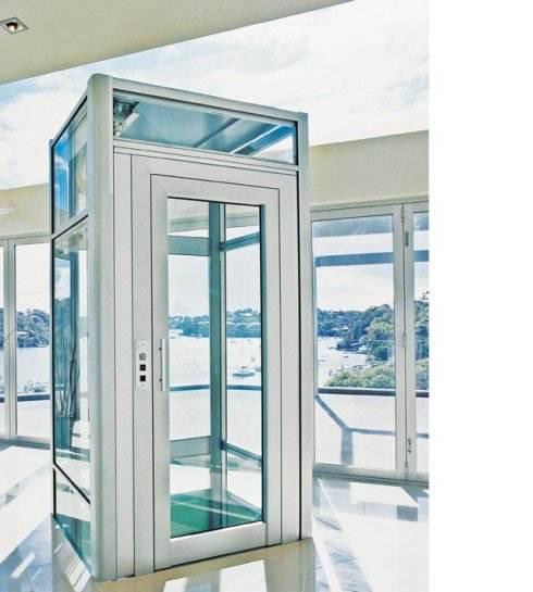 昌吉家用电梯-选质量硬的家用电梯-就到新疆永佳机电