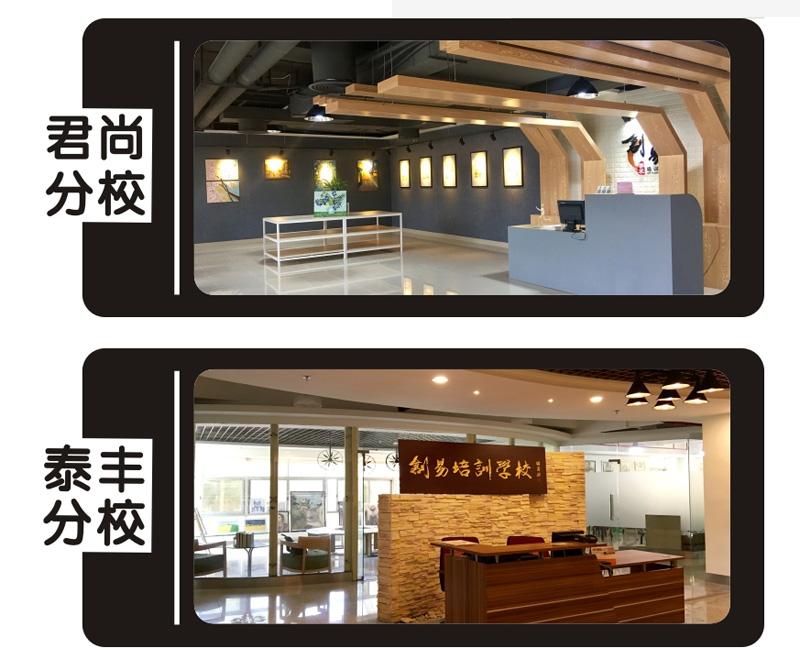 有信誉度的美术培训班就是东莞创易培训中心|美术写生培养