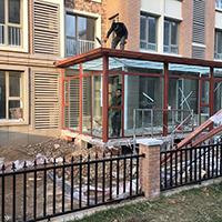 烟台塑料窗烟台断桥铝门窗