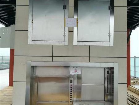 新疆杂物电梯-新疆永佳机电提供品牌好的杂物电梯