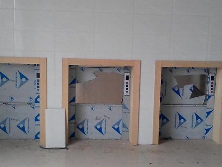 克拉玛依杂物电梯|质量好的杂物电梯在哪有卖