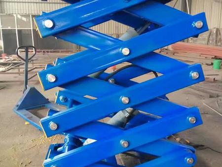 省直轄行政單位液壓升降機-昌吉回族自治州哪里有質量好的液壓升降機供應