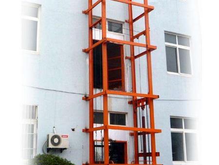 克拉瑪依液壓升降機_高品質液壓升降機在哪有賣