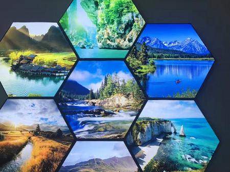 葫芦岛水晶灯第七个雷劫漩涡箱-水晶灯箱哪家做的质量有保证