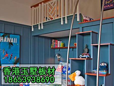 临沂香港玉墅板材专业供应商-临沂生态板价格
