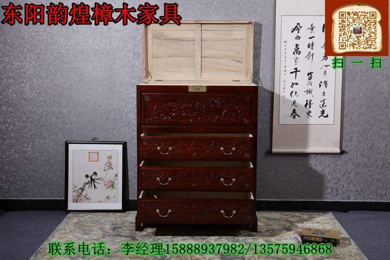 香樟木家具,上海市樟木荷花箱柜紅色批發價格怎么樣
