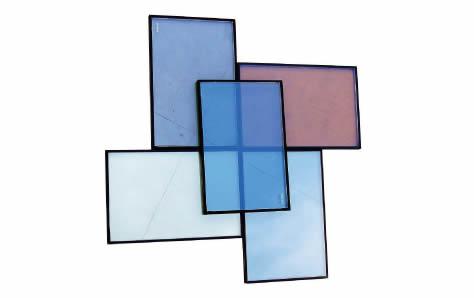 新款鍍膜玻璃武漢市超峰玻璃供應_鍍膜玻璃廠商