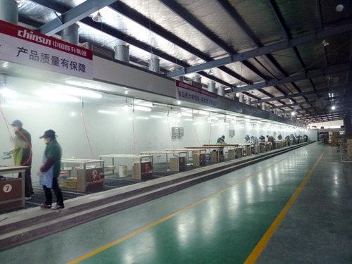 天津打磨房-物超所值的打磨房沈阳嘉隆源供应