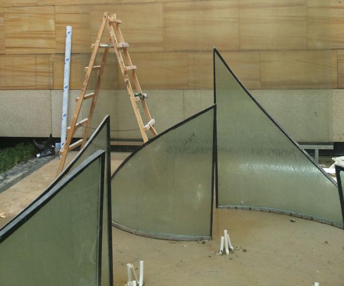 武漢市超峰玻璃價格合理的中空玻璃【供應】 中空玻璃供應