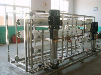 专业的高品质双极反渗透净水设备品牌推荐,曹县2吨反渗透设备定做
