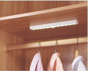 上海衣柜燈廠家-衣柜燈上哪買好