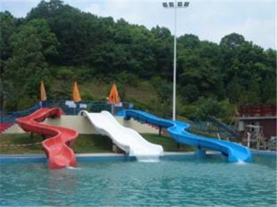 創新的山坡滑梯廠家就在廣州星江源游樂設備|山坡滑梯