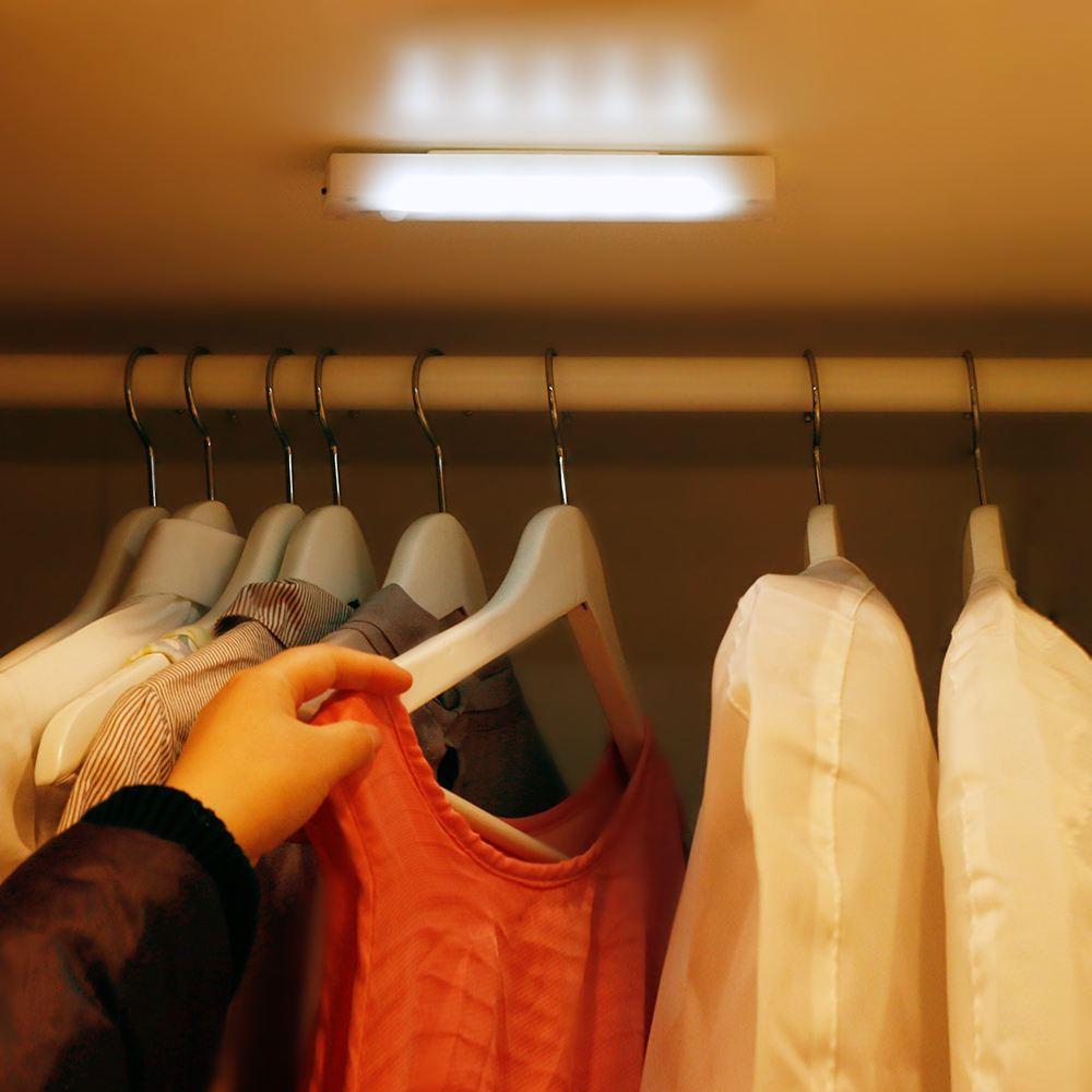 優質的衣柜燈廠家-乃大照明專業供應衣柜燈