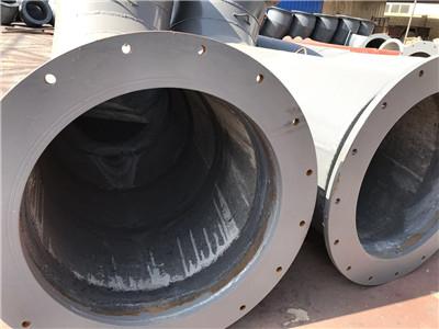 河北优质碳化硅耐磨弯头价钱怎么样|弯头生产厂家