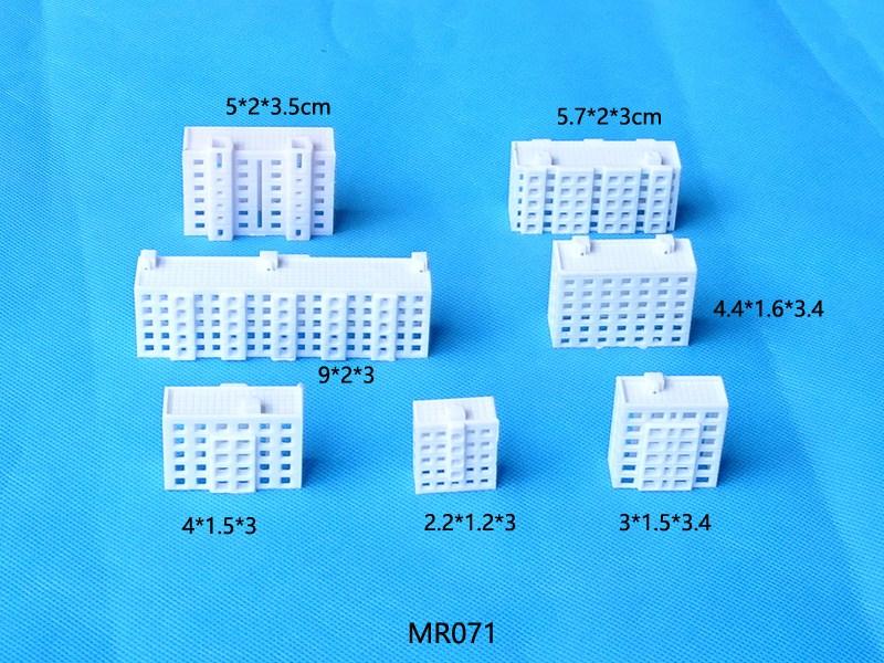 广州市拾柏千贸易_专业建筑模型材料定制-厂房模型