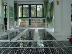 乌鲁木齐电热膜安装|想买超值的新疆电热膜就来疆暖大通商贸