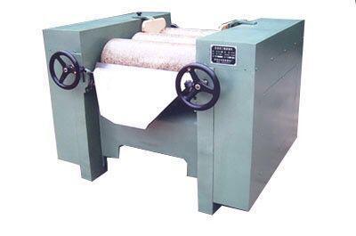 蚌埠耐用的研磨机批售_小型三辊研磨机生产厂家
