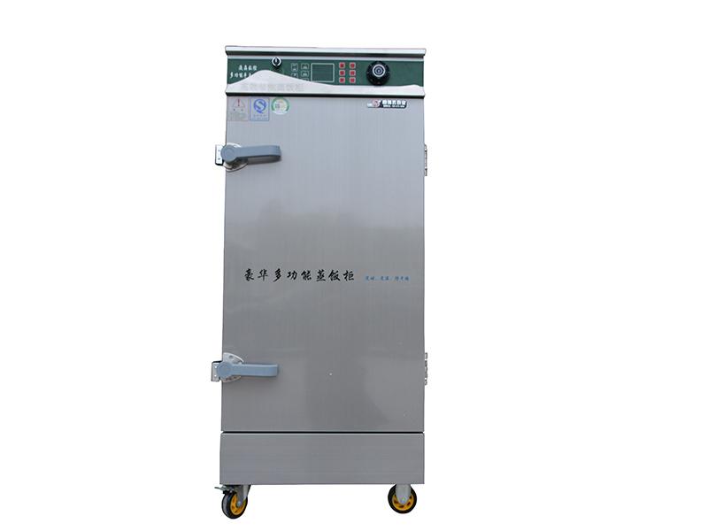 滨州哪里有卖划算的定时控温蒸饭柜-优质定时控温蒸饭车