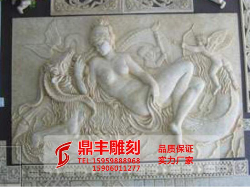 天津浮雕壁飾_技藝精巧的福建浮雕壁飾
