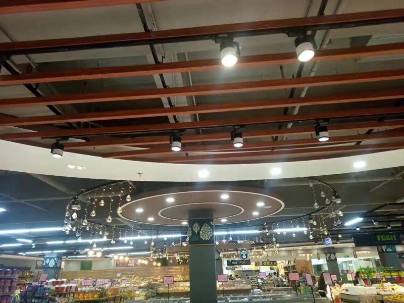 商场装修预订,福建专业的商场装修公司