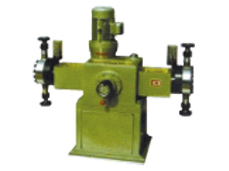 连云港销量好的液压隔膜计量泵出售,浙江隔膜计量泵