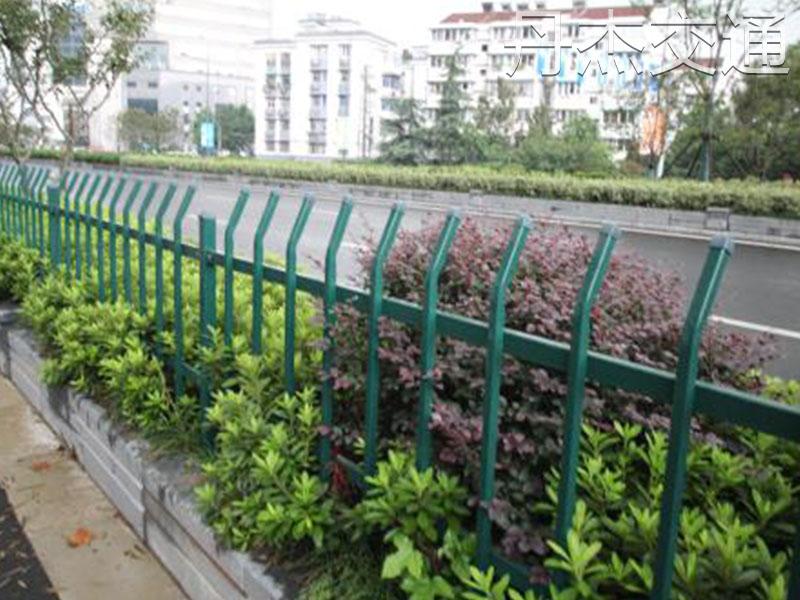常州丹杰交通价格实惠的绿化护栏供应_优质绿化护栏厂家