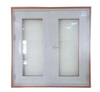 营口甲级防火窗价格-品质可靠的甲级防火窗厂家当选沈阳森泰特种门窗