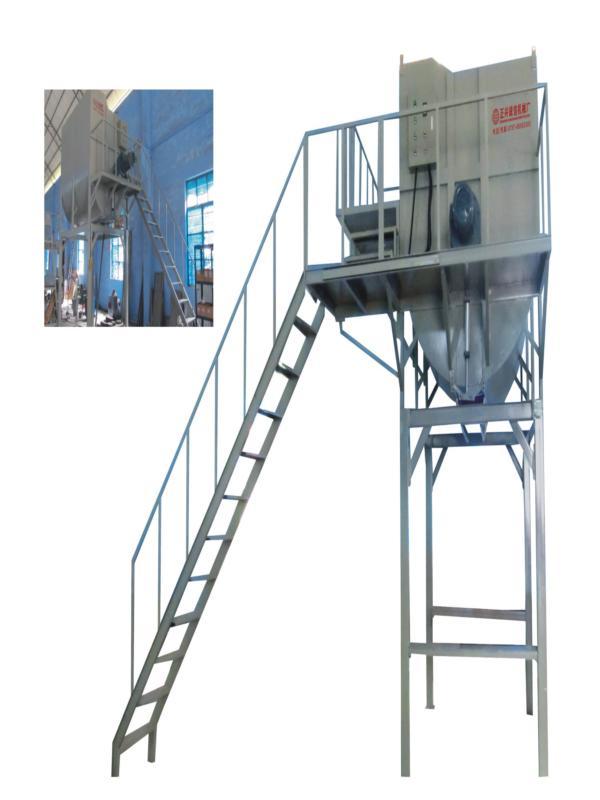 再生攪拌機生產廠家|優良的再生綿設備南海區正興誠信機械廠供應