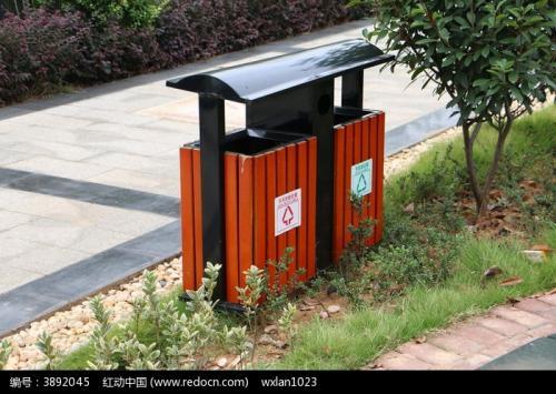 超值的公共垃圾桶推荐 贵州大厅里的垃圾桶