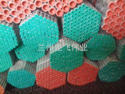 定西钢塑复合管_选购钢塑复合管就找兰州龙飞伟业