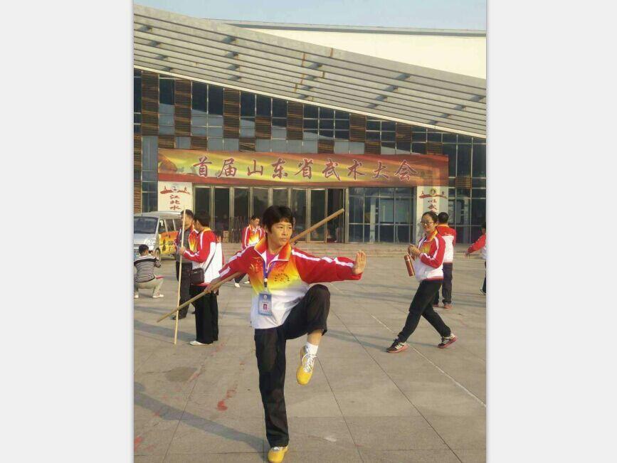 广饶武术教育培训_实惠的散打培训就在怀师武校