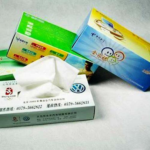 安阳盒抽纸_郑州具有口碑的盒抽纸供应