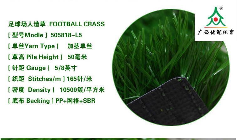 专业的广西人造草坪足球场施工-广西人造草坪足球场可靠供应商
