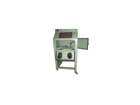 齐齐哈尔手动喷砂机_沈阳热卖的手动喷砂机出售