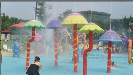 水上游乐喷水设备 可信赖的水上游乐喷水设备公司推荐