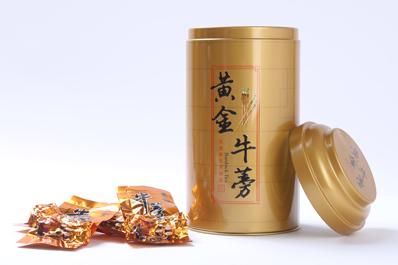 黄金牛蒡茶批发|临沂地区哪里有卖优质黄金牛蒡茶