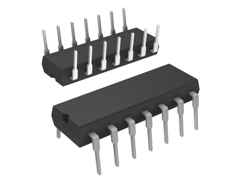 集成电路IC-有品质的集成电路品牌推荐