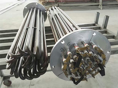电加热管主要组成部分|扬州价位合理的电加热管品牌推荐