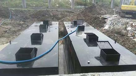 知名的污水處理一體化設備供應商_佳潤環境工程 污水處理一體化設備批發