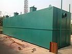 南京醫院污水一體化處理設備價格_青島高性價醫院污水一體化處理設備出售