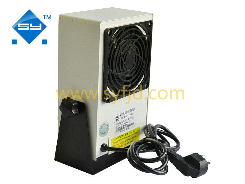 除静电离子风机-台式交流离子风机深圳盛元防静电设备供应