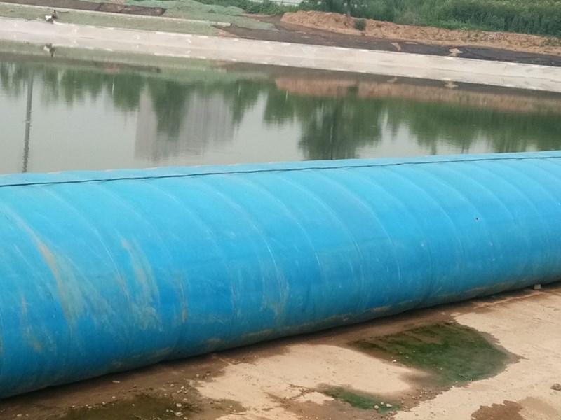 衡水价位合理的橡胶坝推荐-河北橡胶坝