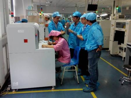 直銷爐溫測試儀-深圳品牌好的智能檢測設備廠家
