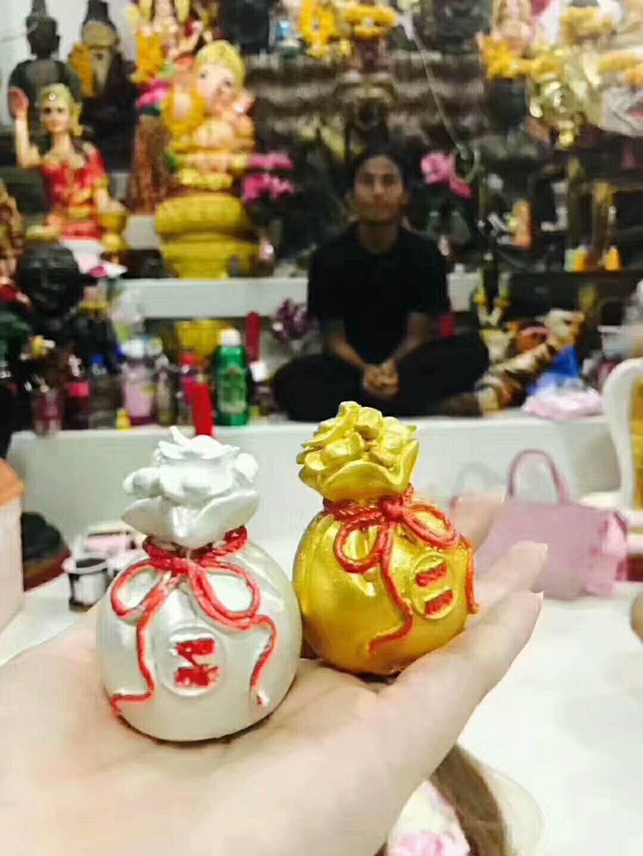 如何挑選質量好的泰國佛牌 脫胎換骨招財法