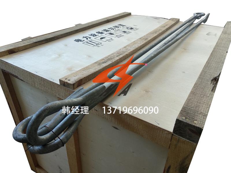 惠州拉线棒供销_热镀锌拉线棒厂家-广东恒安顺电力设备服务