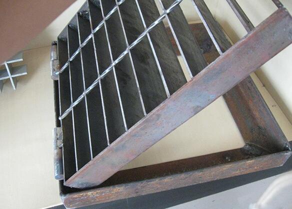 青海防盗沟盖板 哪儿有卖耐用的防盗沟盖板